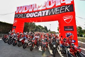 Weird Italy ducati-003-300x200 World Ducati Week 2016: the party for Ducati Enthusiasts Latest Italian News and Videos  MotoGp Misano World Circuit Marco Simoncelli Ducati International Bikers Games Ducati Andrea Iannone Andrea Dovizioso