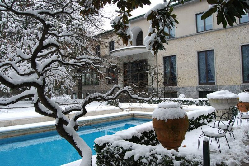 Weird Italy Villa-Necchi-Campiglio 5 Lesser-Known Museums in Italy Worth Visiting What to see in Italy