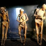 mummies of Ferentillo