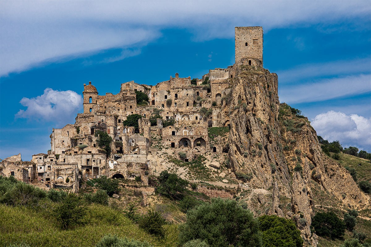 Craco-Ghost-Town