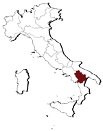 Weird Italy basilicata Craco Medieval Ghost Town Italian History Magazine What to see in Italy  landslides ghost town craco basilicata