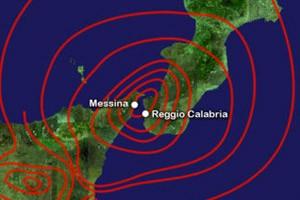 1908 Messina Earthquake and Tsunami