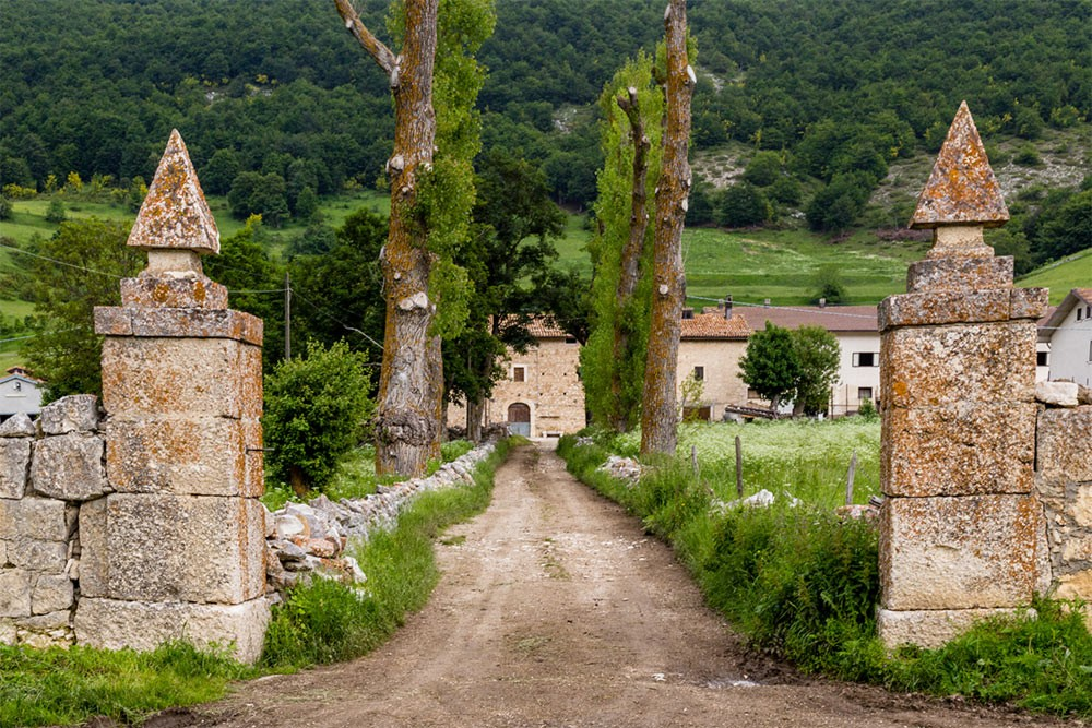 Weird Italy Maiella-National-Park-in-Italy-3 Biggest wildlife sanctuary in Italy: Majella National Park Featured Magazine Nature in Italy What to see in Italy  wildlife pescara mountains monte amaro massif majella maiella nature reserve Maiella National Park chieti abruzzo