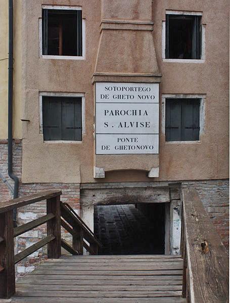 Weird Italy ghetto-venice-011-1 The first ghetto in the world: The Ghetto of Venice Featured Italian History Magazine What to see in Italy  William Shakespeare venice venezia veneto Venetian Republic Venetian Ghetto The Merchant of Venice shylock jewish ghetto gheto cannareggio