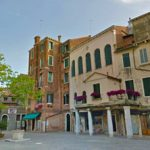 Ghetto of Venice