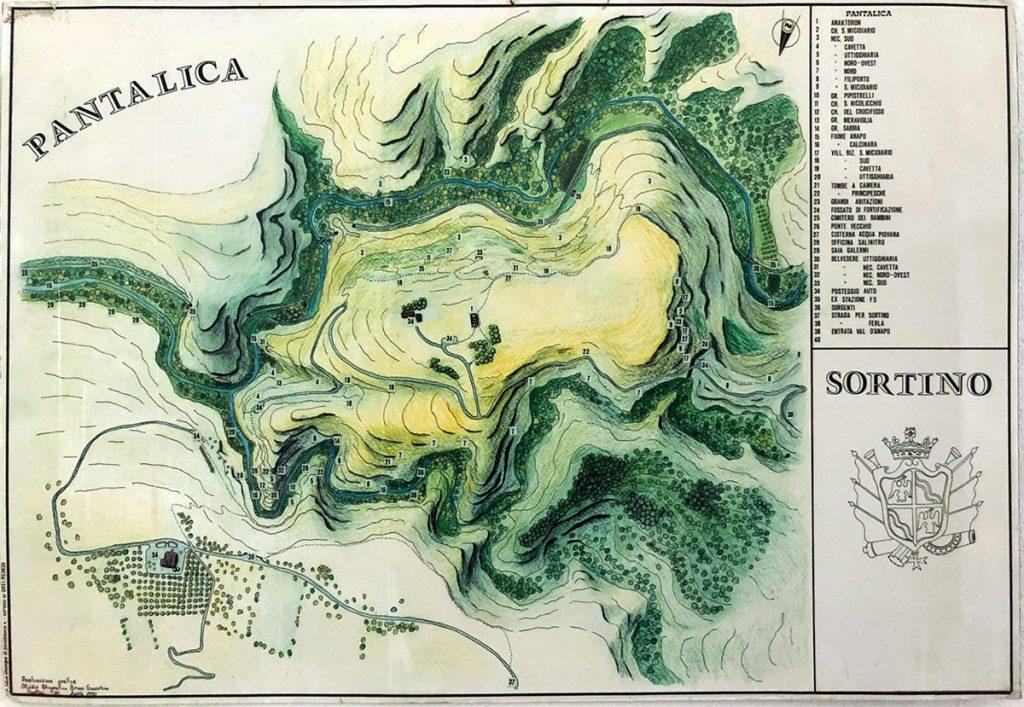 pantalica-map