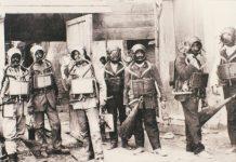 carusi slave miners