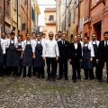 Weird Italy osteria-francescana-120x120 Osteria Francescana named world's best restaurant Italian Dishes and Food  world's best restaurant video Osteria Francescana Modena Massimo Bottura Italian restaurant Italian food