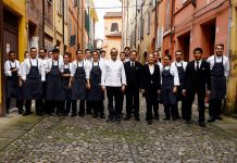 Weird Italy osteria-francescana-218x150 Weird Italy - Guide to Amazing Places and People in Italy