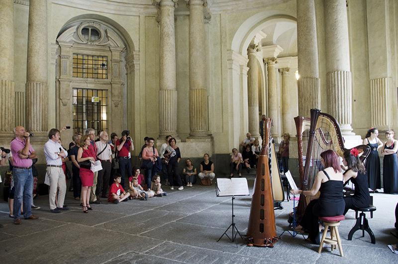Weird Italy turin_classical_music_festiva-3 Torino Classical Music Festival 2016 Latest Italian News and Videos  turin Torino Classical Music Festival torino piedmont