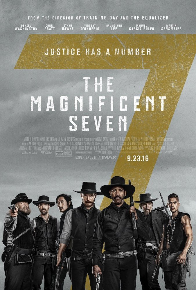 "Weird Italy the_magnificent_seven ""The Magnificent Seven"" at the Venice Film Festival Cinema Events Latest Italian News and Videos  Venice Film Festival venice The Magnificent Seven reboot"