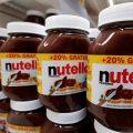 Nutella palm oil