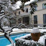 Source: Villa Necchi Campiglio