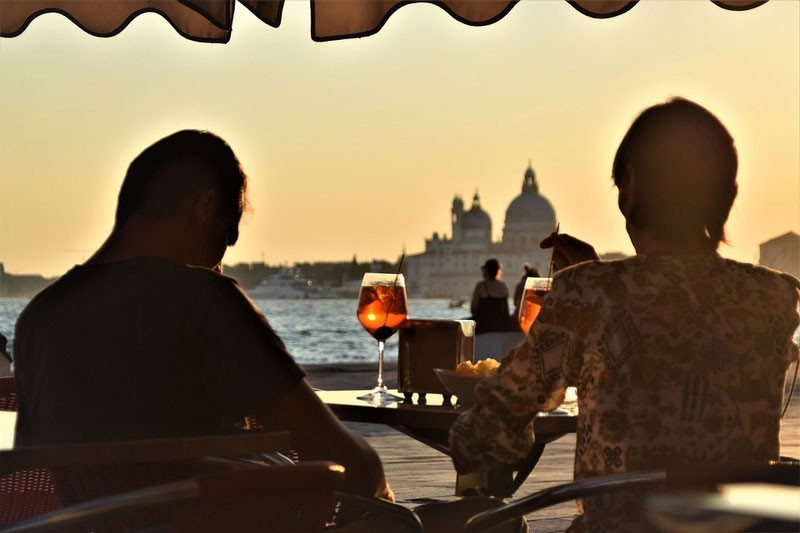 Weird Italy venezia How Italy Shaped Modern Nightlife Around the World What to see in Italy
