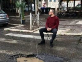 Rome-broken-pavement