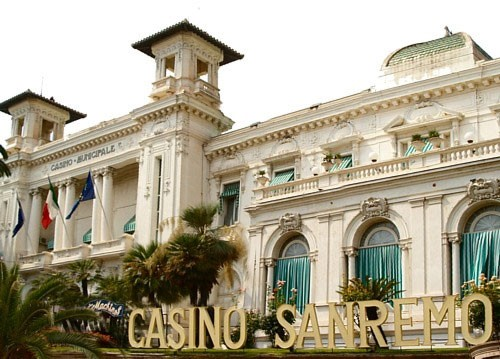 Weird Italy casino-sanremo How Sanremo Casino Continues to Flourish as a Gaming Hotspot What to see in Italy
