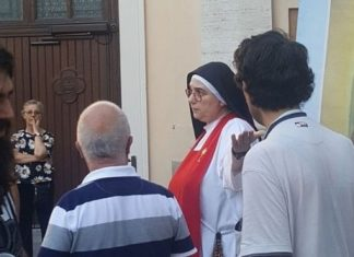 Weird Italy nun-against-fascism-324x235 Weird Italy - Guide to Amazing Places and People in Italy 2019