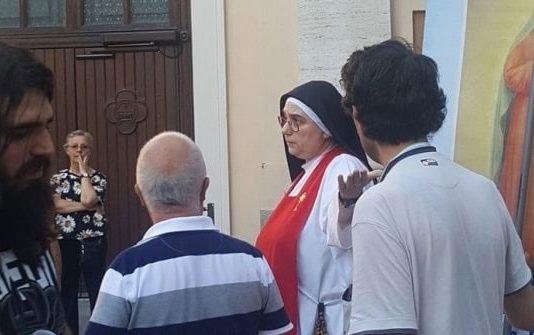 nun-against-fascism