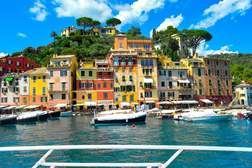 Weird Italy portofino The San Remo Casino: the Italian Riviera's Flagship Casino What to see in Italy  Portofino liguria