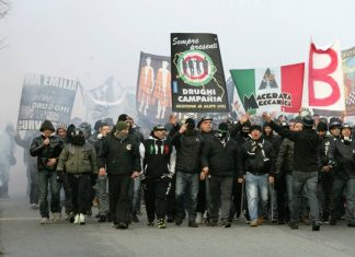 Weird Italy 12-leaders-of-Juventus-supporters-groups-arrested-324x235 Weird Italy - Guide to Amazing Places and People in Italy 2019