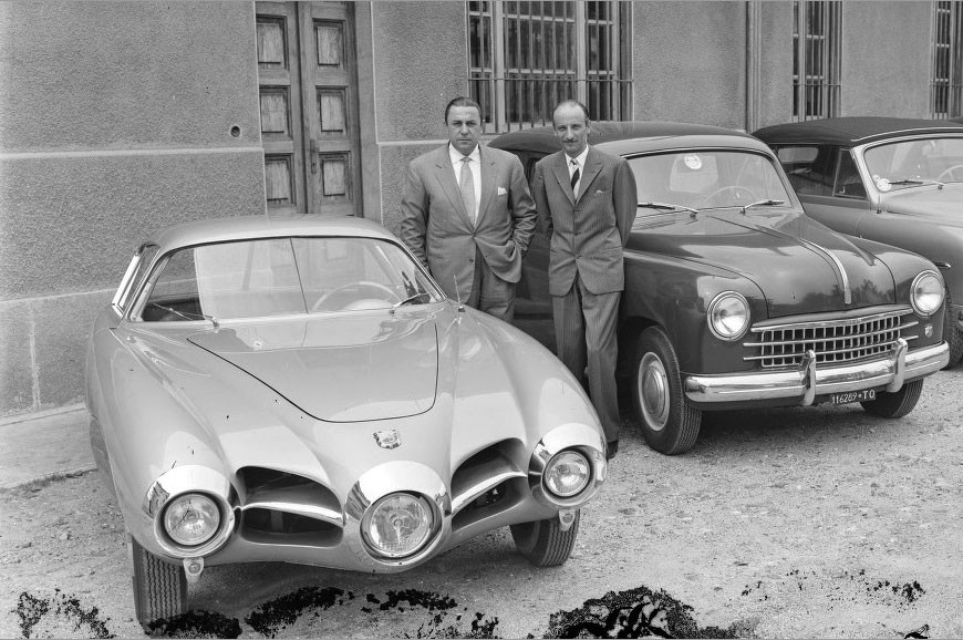 Weird Italy THE-191 Top Italian car brands Featured Italian Art, Design & Photography  pininfarina pagani bertone
