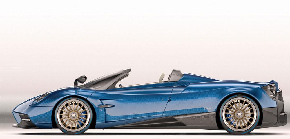 Weird Italy pagani-huayra-roadster Top Italian car brands Featured Italian Art, Design & Photography  pininfarina pagani bertone