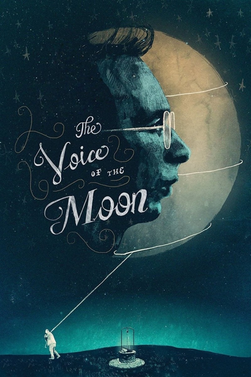 Weird Italy 1E9bSjMK72pqYvpPioFuQd3IUBx The Voice of the Moon