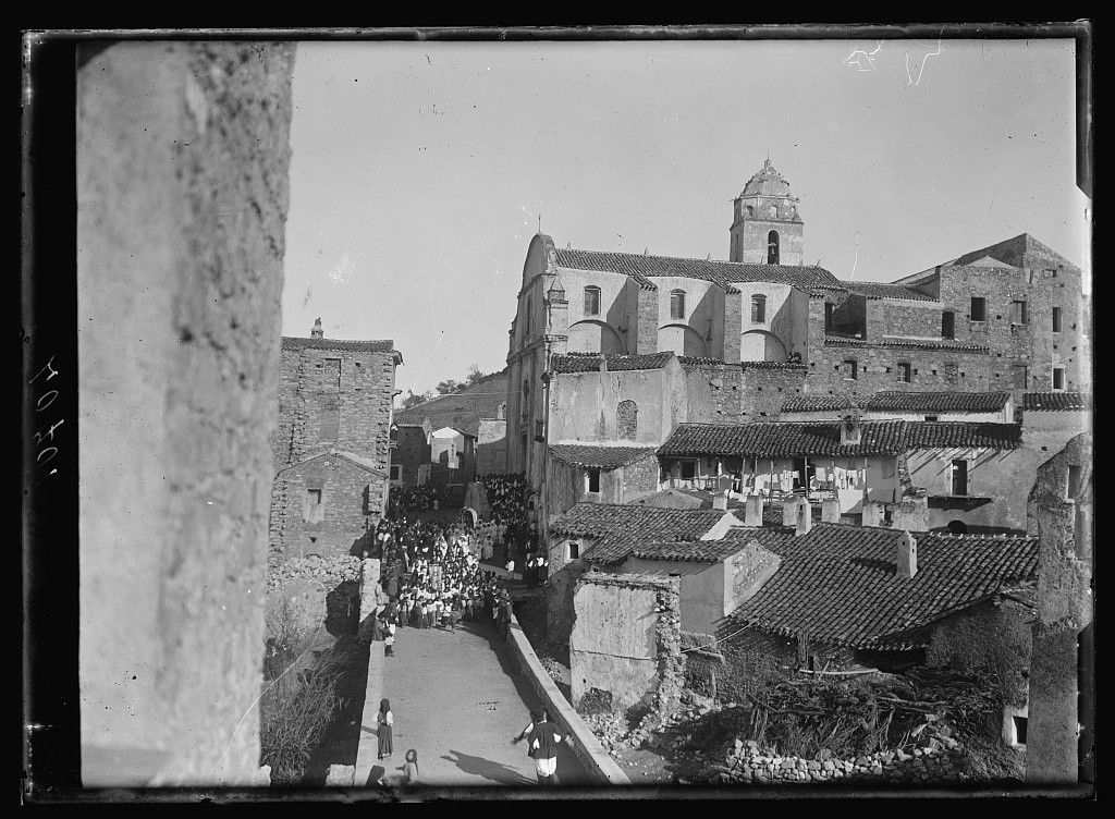 Weird Italy 32C2D3BE-027A-4A7B-8AD5-132D2B695D00 Striking Old Photographs of Sardinia in 1919 Featured Italian Art, Design & Photography Italian History  sardinia old images of Italy