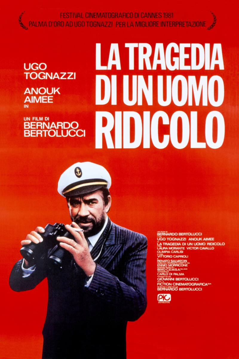 Weird Italy 50DBW7D9Or39UqoFpE6FyIY8bFI Tragedy of a Ridiculous Man