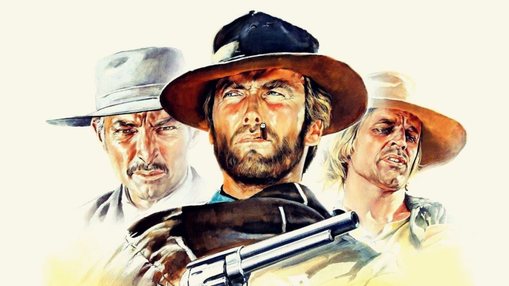 Weird Italy 80GrhqbkpSbGRX5CzMogToCLfUP-1024x576 5 Great Movies by Sergio Leone (with trailers and wallpapers) Featured Italian Art, Design & Photography Italian Cinema Italian People  spaghetti western sergio leone enno morricone clint eastwood