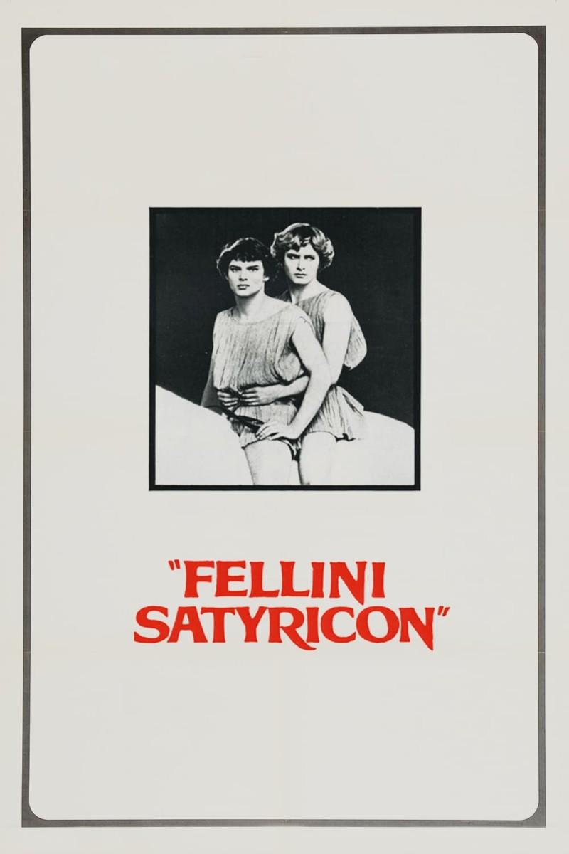 Weird Italy T2ZEjDut5zqdeZYo8V34Jj8P76 Fellini Satyricon
