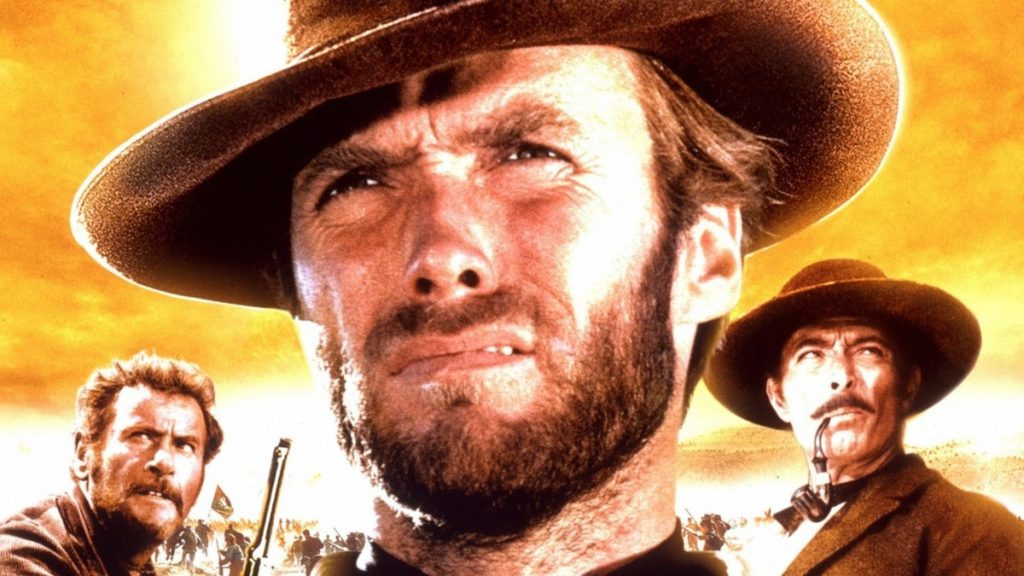 Weird Italy b30nTRcLls1Z0X1ywe9NyC6oe5-1024x576 5 Great Movies by Sergio Leone (with trailers and wallpapers) Featured Italian Art, Design & Photography Italian Cinema Italian People  spaghetti western sergio leone enno morricone clint eastwood