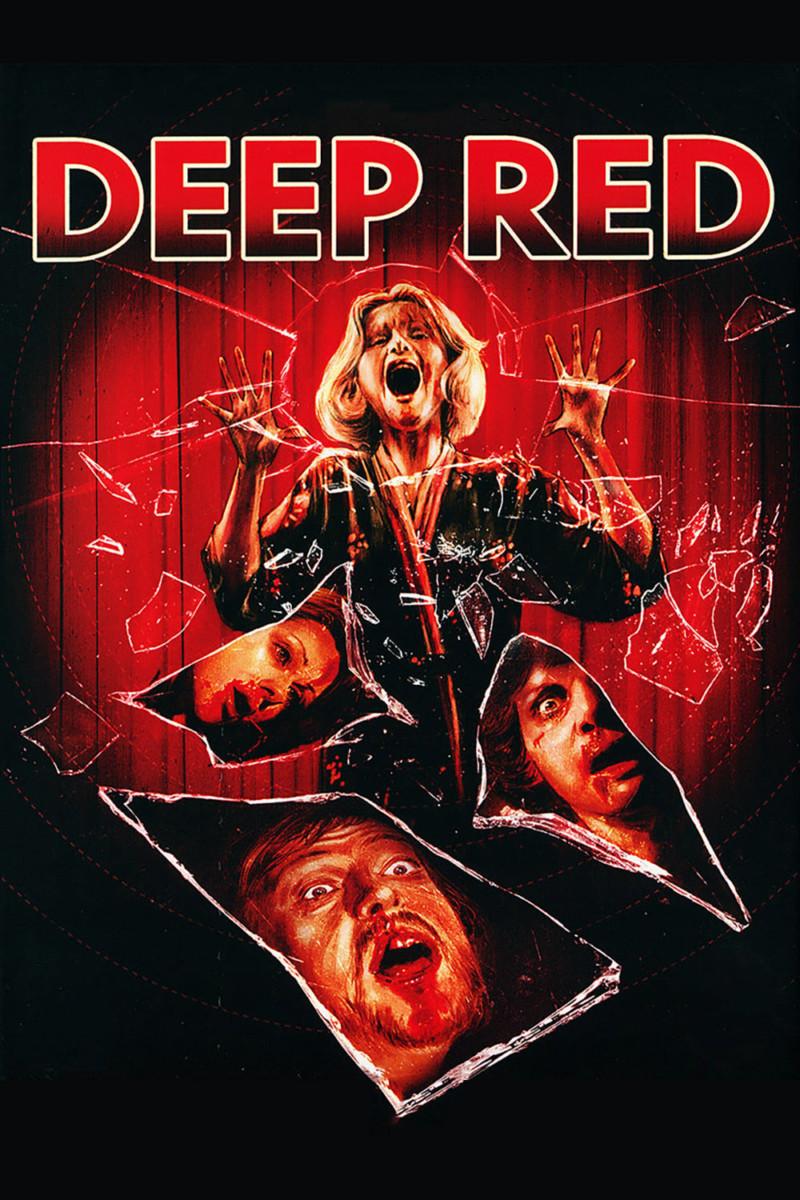 Weird Italy gaIKncvslWPCXU4gWJdR9v8Ayme Deep Red
