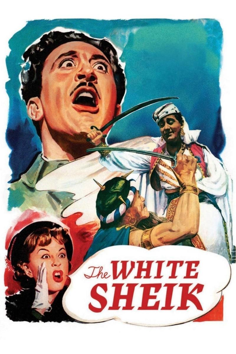 Weird Italy kyO9tTwiD4zsQKqMicP2AVxglww-1 The White Sheik