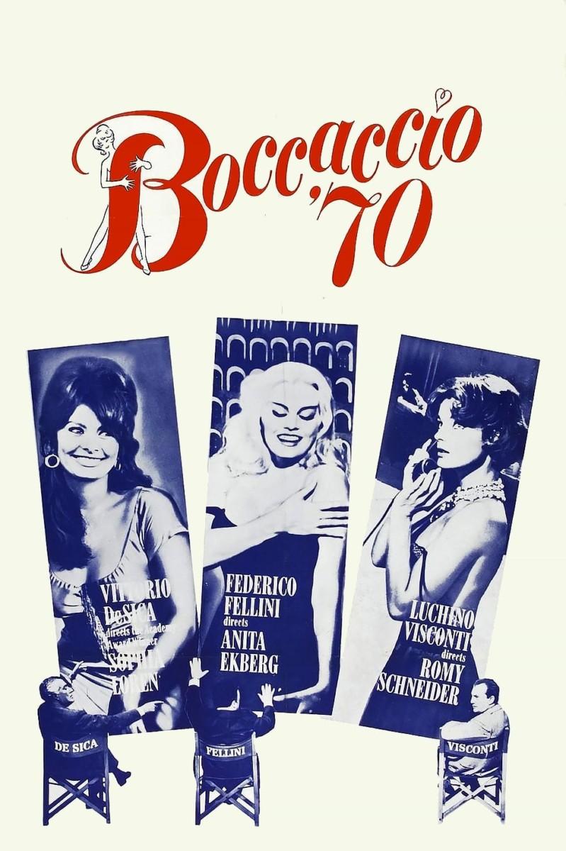 Weird Italy q7TW5ey3YJiCvZcD16zfcU8DXb2 Boccaccio '70