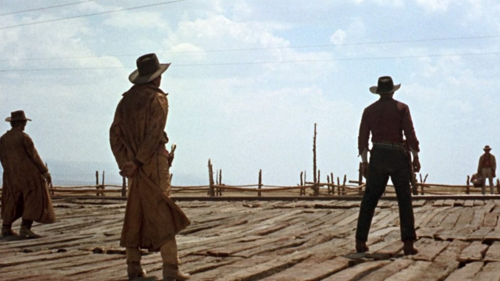 Weird Italy u5IhDThM1SClL4pkCUp8hOmsDQJ-1024x576 5 Great Movies by Sergio Leone (with trailers and wallpapers) Featured Italian Art, Design & Photography Italian Cinema Italian People  spaghetti western sergio leone enno morricone clint eastwood
