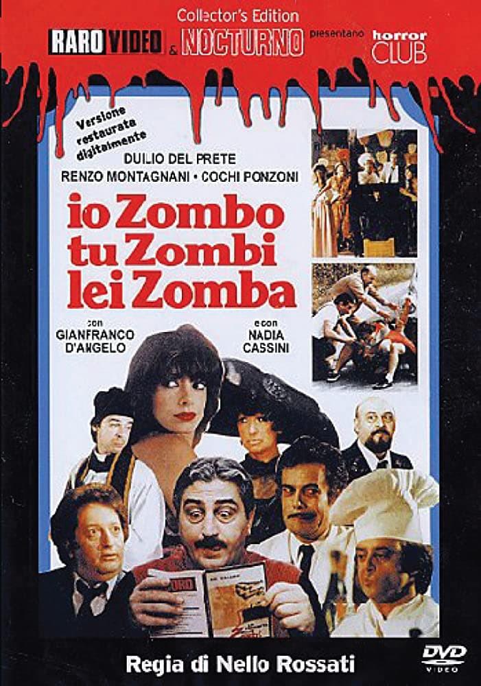 Weird Italy xKyuQLpoFN7kFMr1Tz9i9S1Bo8V Io zombo, tu zombi, lei zomba