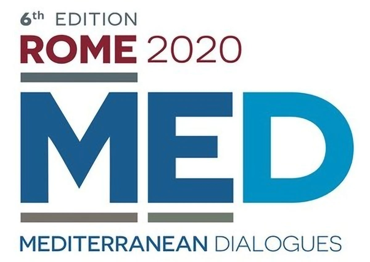 Weird Italy MED-2020 MED 2020: Rethinking security in the Mediterranean Events Latest Italian News and Videos  Mediterranean