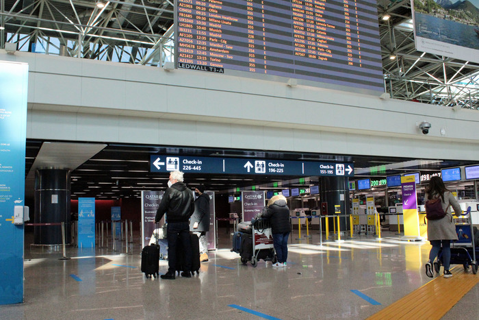 Weird Italy airport-passengers-dive-140-mn-from-2019-to-2020 Airport passengers dive 140 mn from 2019 to 2020 What happened in Italy today