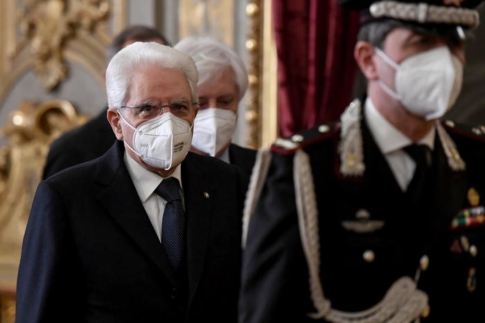 Weird Italy mattarella-starts-crisis-talks-with-parties Mattarella starts crisis talks with parties What happened in Italy today