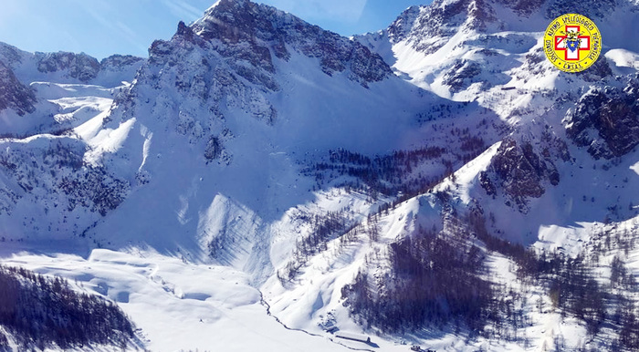 Weird Italy 2-skiers-missing-after-avalanche-near-sestriere 2 skiers missing after avalanche near Sestriere What happened in Italy today