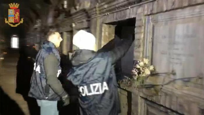 Weird Italy 3-arrested-for-clearing-tombs-to-make-way-for-new-bodies 3 arrested for clearing tombs to make way for new bodies What happened in Italy today