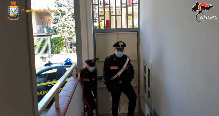Weird Italy 4-casalesi-linked-businessmen-arrested 4 Casalesi-linked businessmen arrested What happened in Italy today