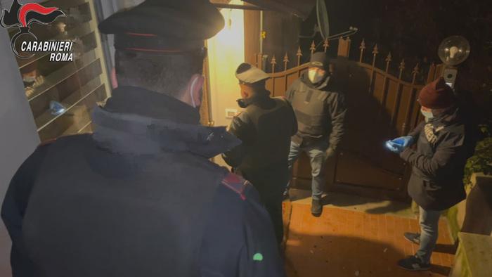 Weird Italy 45-arrested-in-2-ndrangheta-ops 45 arrested in 2 'Ndrangheta ops What happened in Italy today