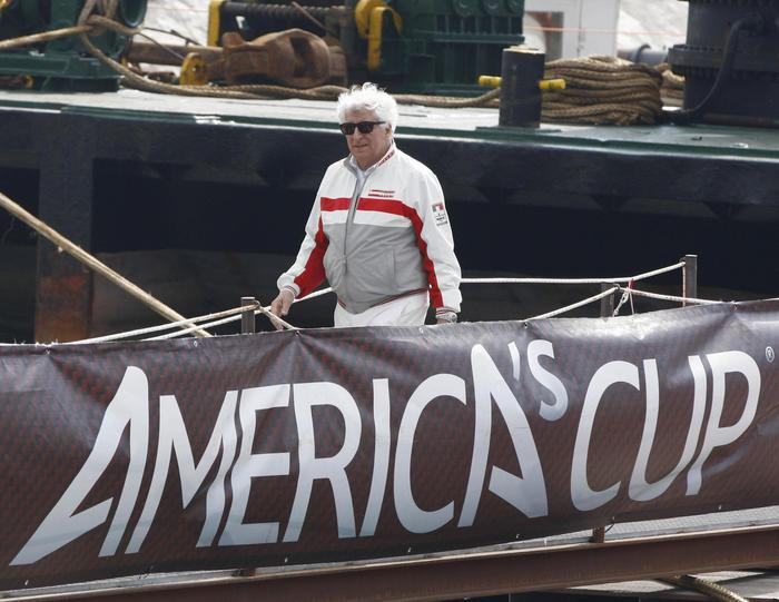 Weird Italy americas-cup-luna-rossa-ready-to-battle-all-the-way America's Cup: Luna Rossa ready to battle all the way What happened in Italy today