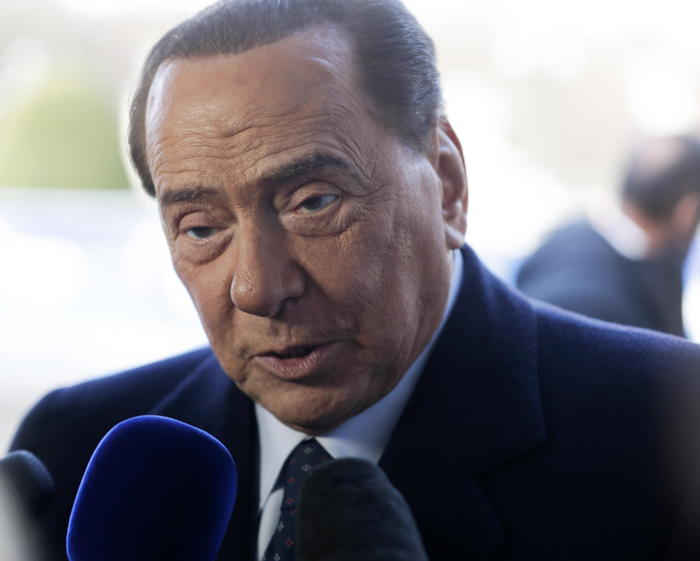 Weird Italy berlusconi-to-attend-2nd-round-of-draghi-consultations Berlusconi to attend 2nd round of Draghi consultations What happened in Italy today