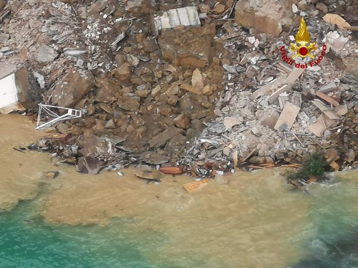 Weird Italy body-found-off-genoa-after-camogli-cemetery-collapse Body found off Genoa after Camogli cemetery collapse What happened in Italy today
