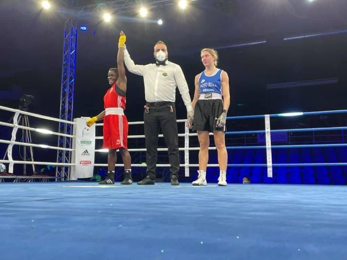 Weird Italy boxing-italian-womens-champ-dreams-of-las-vegas Boxing: Italian women's champ dreams of Las Vegas What happened in Italy today