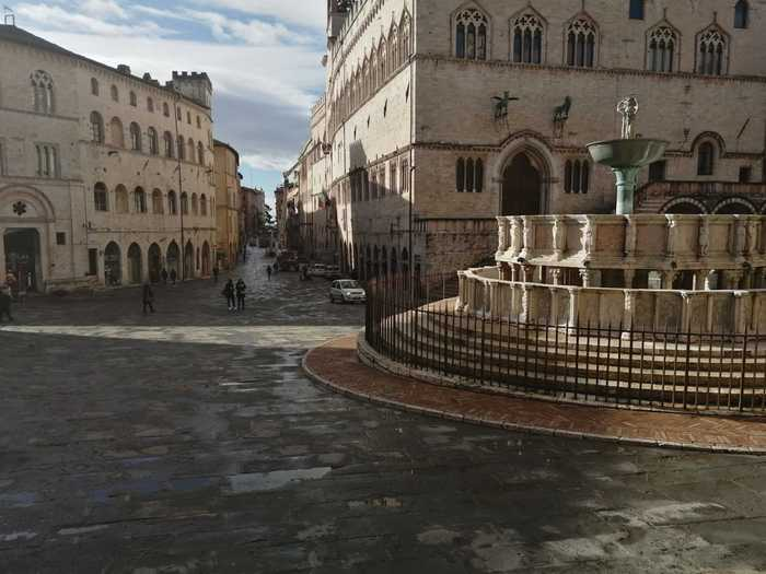Weird Italy covid-alarm-hits-umbria COVID alarm hits Umbria What happened in Italy today