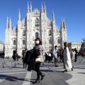 Weird Italy covid-milan-duomo-to-reopen-feb-11-120x120 COVID: Milan Duomo to reopen Feb 11 What happened in Italy today